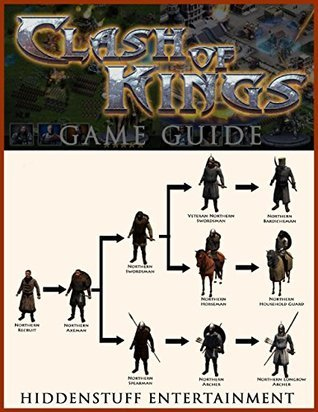 Clash of Kings Game Guide  by  Hiddenstuff Entertainment
