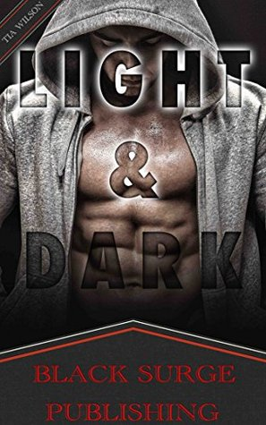 Light & Dark - Eight Book Bundle Black Surge Publishing