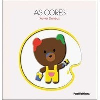 As Cores  by  Xavier Deneux
