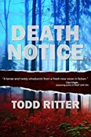 Death Notice (Kat Campbell Mysteries Book 1)