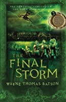 The Final Storm (The Door Within Trilogy #3)