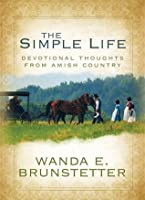 The Simple Life: Gift Edition (Inspirational Library)