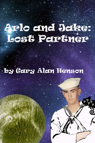 Arlo and Jake Lost Partner  by  Gary Henson