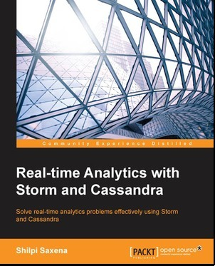 Real-time Analytics with Storm and Cassandra  by  Shilpi Saxena