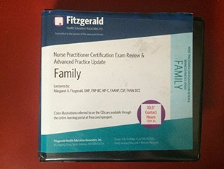 2014 Nurse Practitioner Certification Exam Review & Advanced Practice Update  by  Margaret A. Fitzgerald