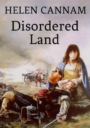 Disordered Land  by  Helen Cannam