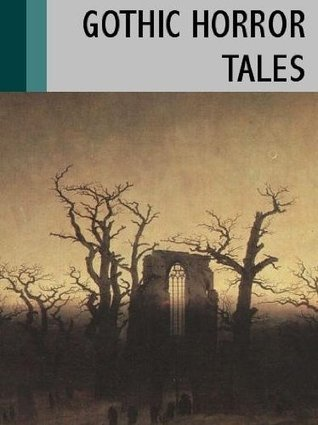 3 More Gothic Horror Tales William Beckford