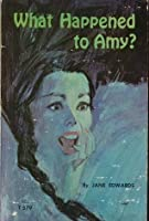 What Happened to Amy? (Mass-Market Paperback)
