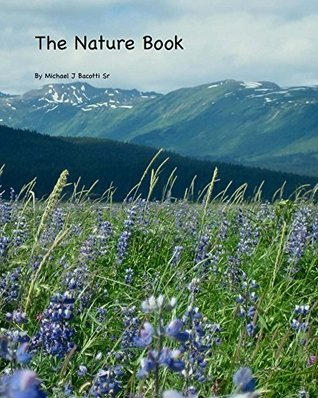 The Nature Book Michael Bacotti