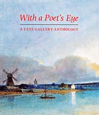 With A Poets Eye: A Tate Gallery Anthology Pat Adams
