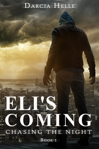 Elis Coming  by  Darcia Helle