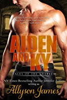 Aiden and KY (Tales Of The Shareem, #3)