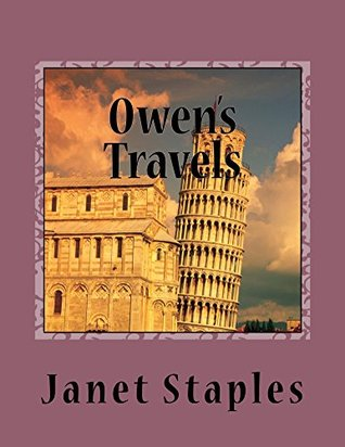 Owens Travels Janet Staples