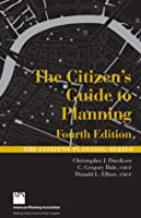 The Citizen's Guide to Planning (Citizens Planning)