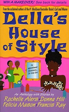 Dellas House of Style  by  Donna Hill