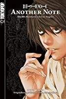 Death Note - Another Note