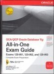 OCA/OCP Oracle Database 11g All-in-One Exam Guide with CD-ROM  by  John    Watson