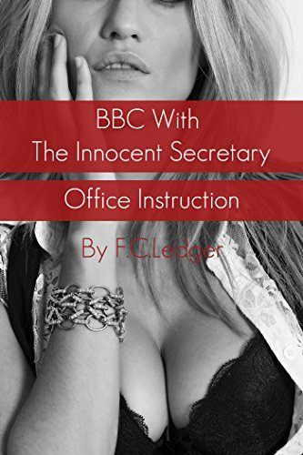 BBC With The Innocent Secretary  by  F.C. Ledger