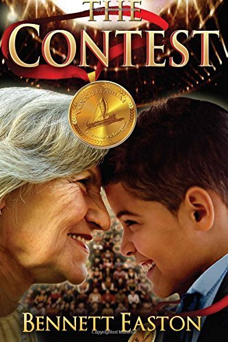 The Contest  by  Bennett Easton
