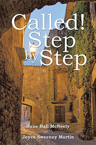 Called! Step Step by June Hall McNeely