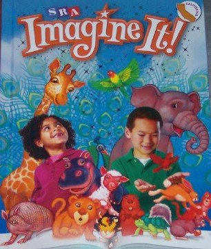 Imagine It Student Book Level 1-1  by  SRA