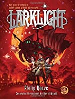 Larklight: A Rousing Tale of Dauntless Pluck in the Farthest Reaches of Space (Larklight, #1)