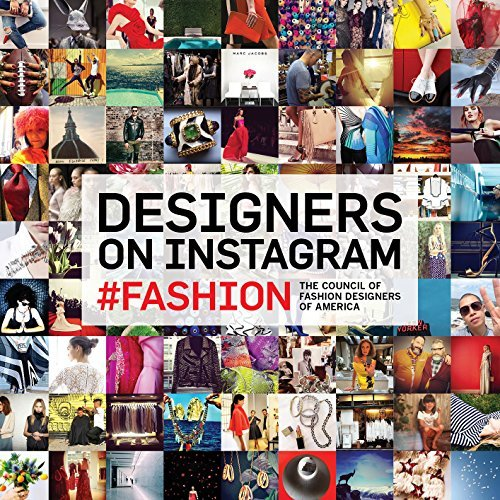 Designers on Instagram: #fashion  by  Inc. The Council of Fashion Designers of America