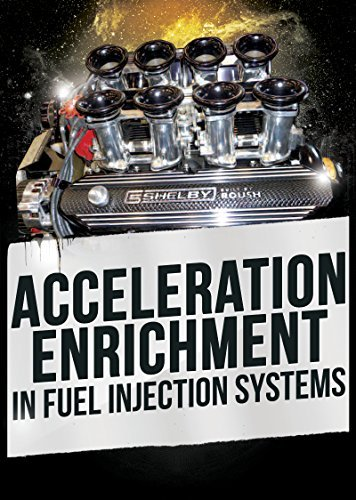 Acceleration Enrichment in Fuel Injection Systems  by  Greg Banish