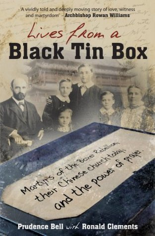 Lives From a Black Tin Box Prudence Bell