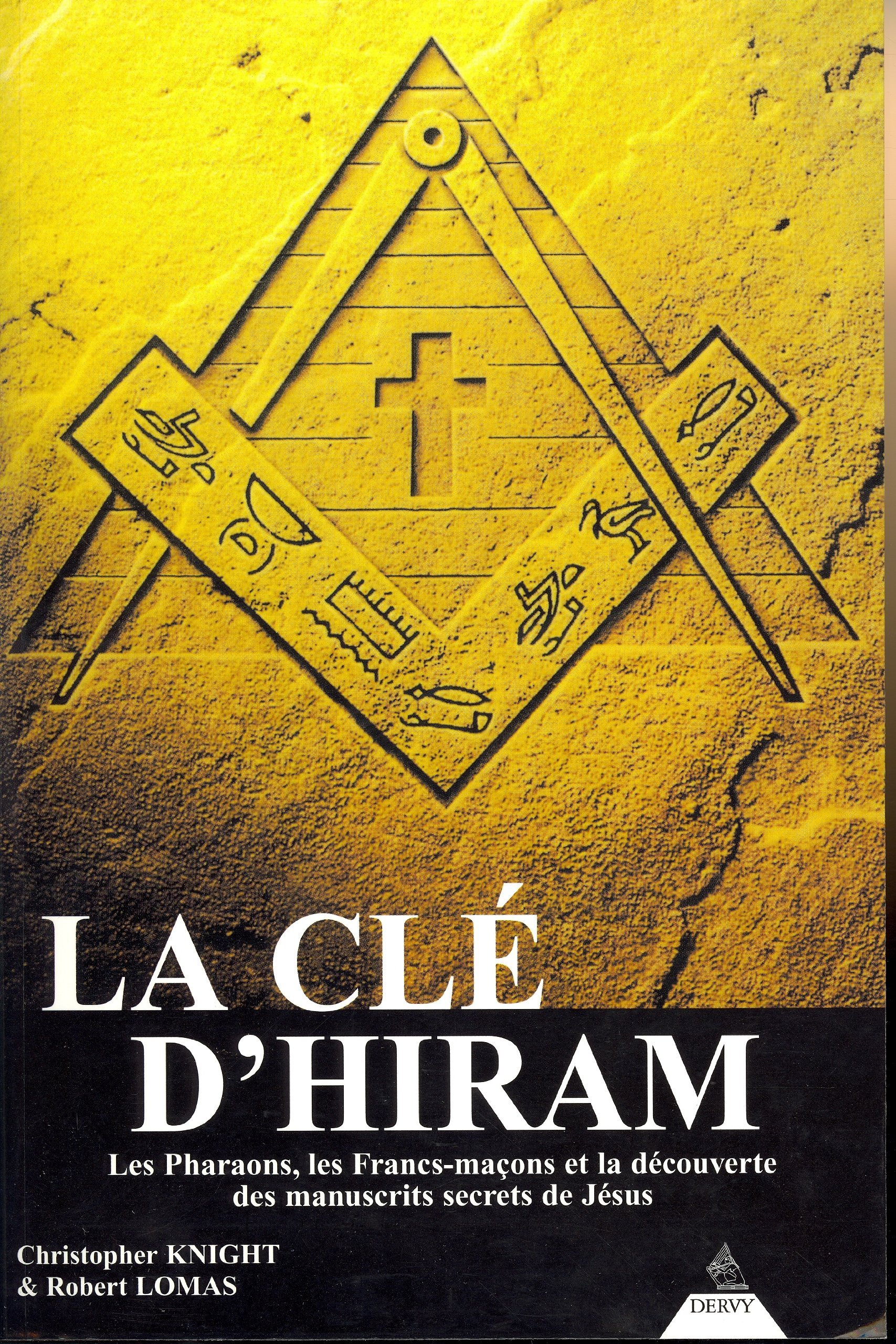 La Clé Dhiram Christopher    Knight