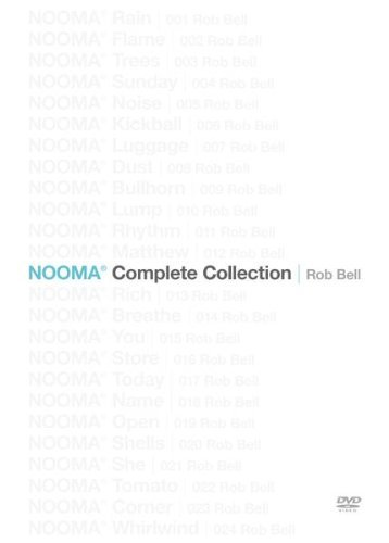 NOOMA Complete Collection Nooma Zondervan