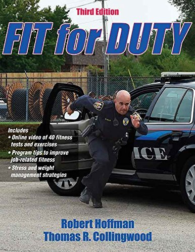 Fit for Duty, 3E  by  Robert Hoffman