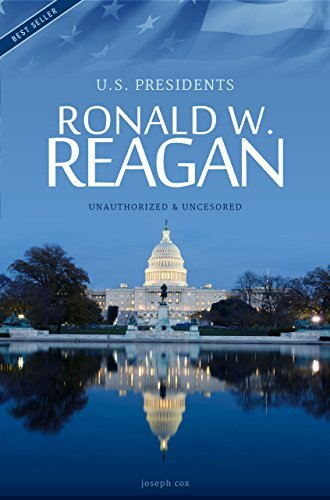 Ronald W. Reagan - President of the USA Biography  by  Joseph Cox