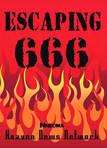 Escaping 666  by  Nneoma Igwegbe