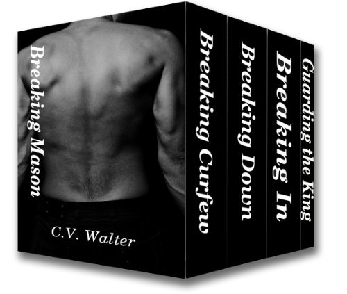 Breaking Mason - The Complete Collection  by  C.V. Walter
