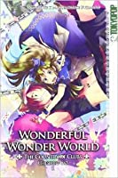 Wonderful Wonder World - The Country of Clubs: Cheshire Cat 1 (Cheshire Cat, #1)