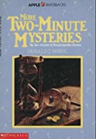 More Two-Minute Mysteries