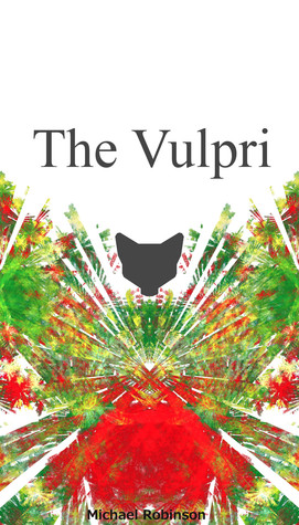 The Vulpri  by  Michael Robinson