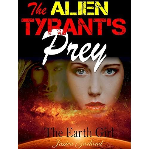 read adult books with alien romance