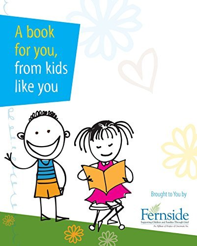 A Book for You, from Kids Like You Victoria Ott