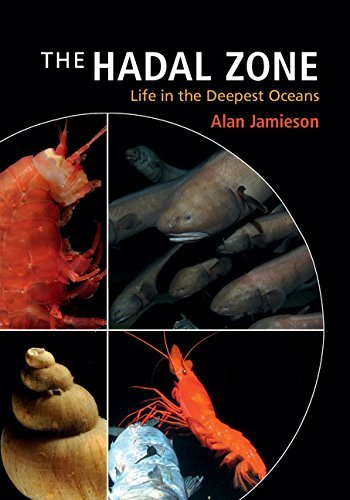 The Hadal Zone: Life in the Deepest Oceans Alan Jamieson