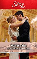 At His Majesty's Request (The Call of Duty Book 2)