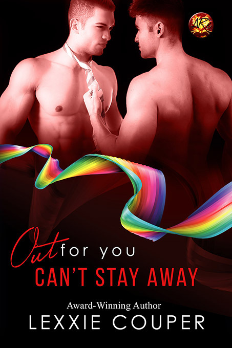 Cant Stay Away  by  Lexxie Couper
