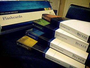 Becker CPA 2015 edition 4 volume set review & final review is available for $150 (Videos lectures Tim Gearty & Peter Olinto, Textbooks pdfs, MCQs, Simulation) ... Please see material description inside by Becker Publications