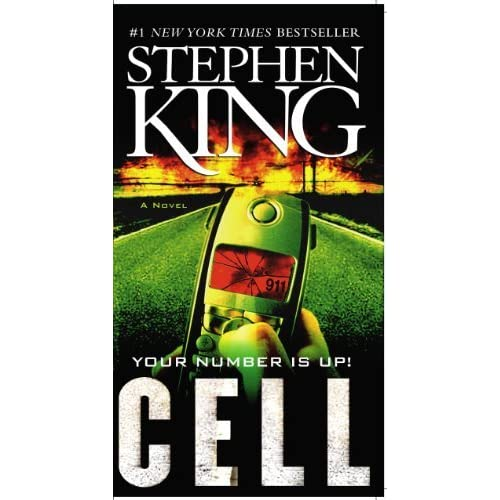 body stephen king book review