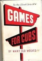 Games for Cubs Gilcraft