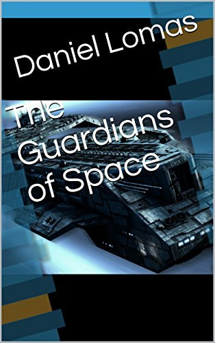 The Guardians of Space (Roddick Castle Series Book 1)  by  Daniel Lomas