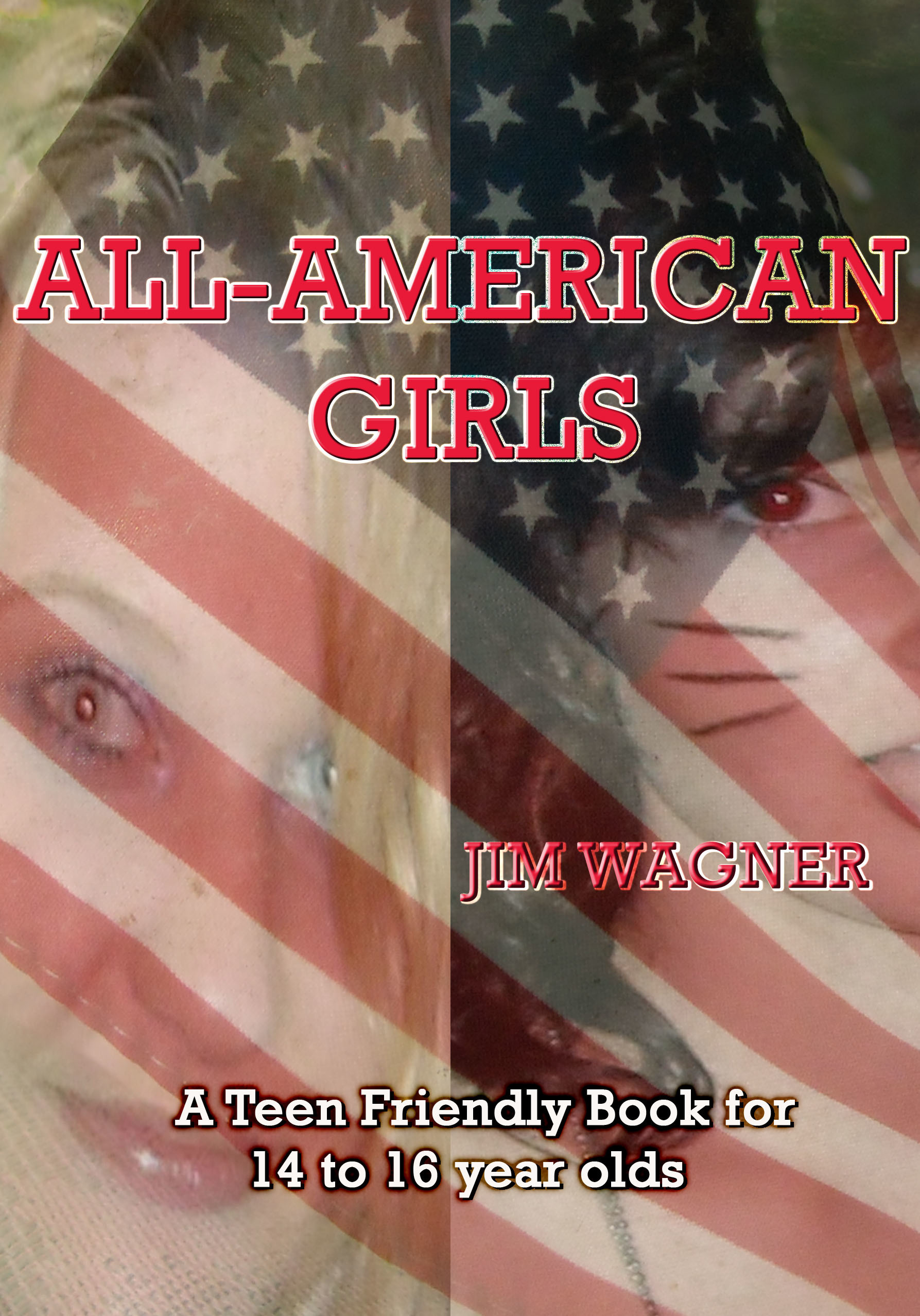 All American Girls Jim Wagner