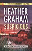 Suspicious: The Sheriff of Shelter Valley (Bestselling Author Collection)
