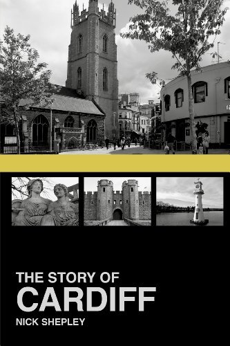 The Story of Cardiff Nick Shepley